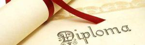 Diploma Certificato