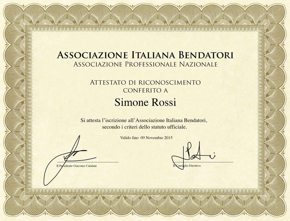 Certificazione-Associazione-Italiana-Bendatori